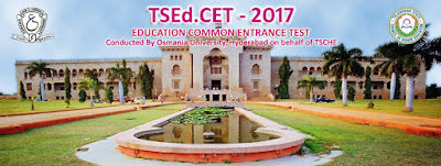 Manabadi TS EDCET Answer Key 2017 Download