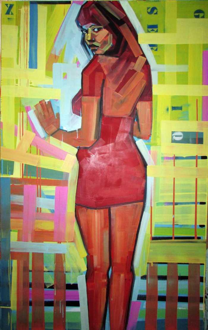 Внутри человека. Piotr Kachny