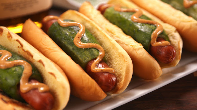Why You Should Stop Eating Hot Dog