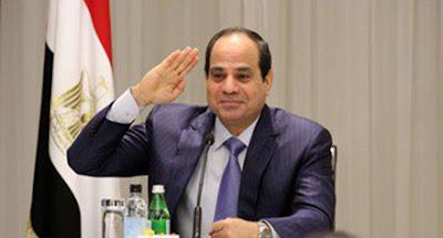 تعليق الرئيس السيسى بعد خسارة المنتخب بطولة الأمم الافريقية
