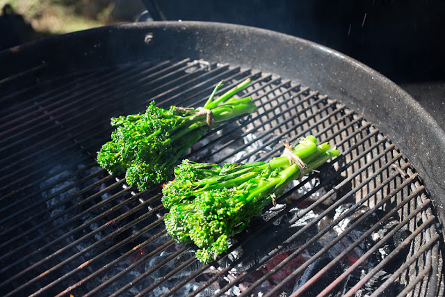 grilli, weber, kasvis