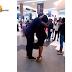 Mujer le pide matrimonio a su novio y fue rechazada, ver video