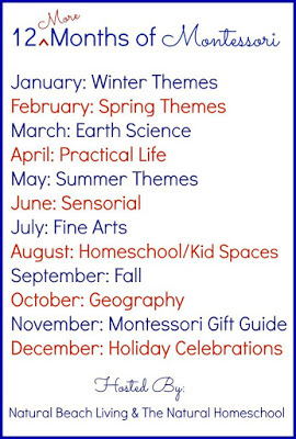 12 More Months of Montessori
