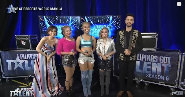 PGT Judges Talked About The Personal Lives Of The Members Of The Maka Girls