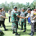 Panglima TNI Kunjungan Kerja Ke Pandeglang Banten