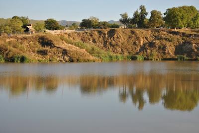 Lacul antroposalin Gavril