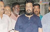 SRM Madhan Arrested Again!