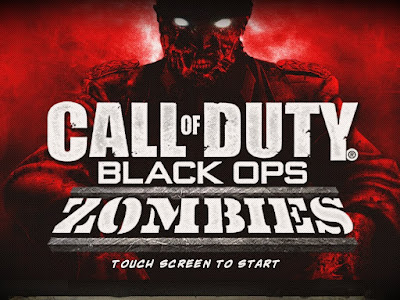 Download Game Android Gratis Call of Duty Black Ops Zombies apk + data