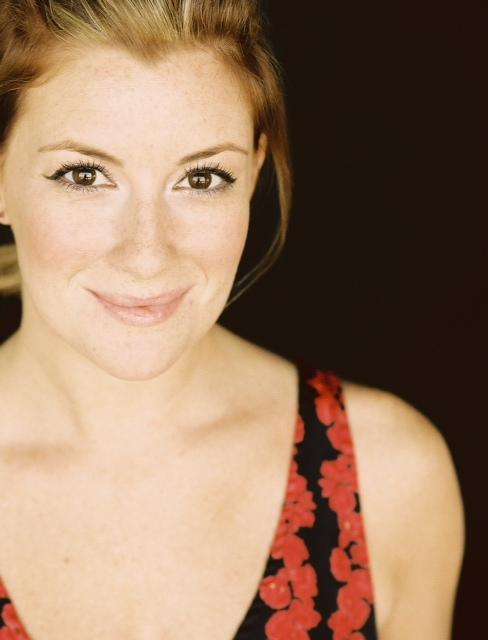 Mandy Henderson