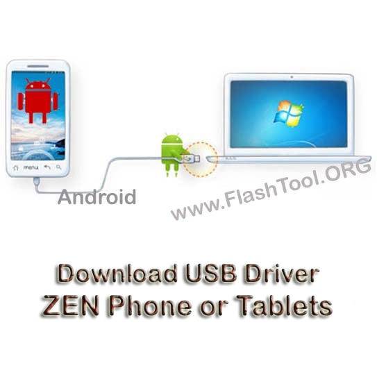 Download Zen USB Driver