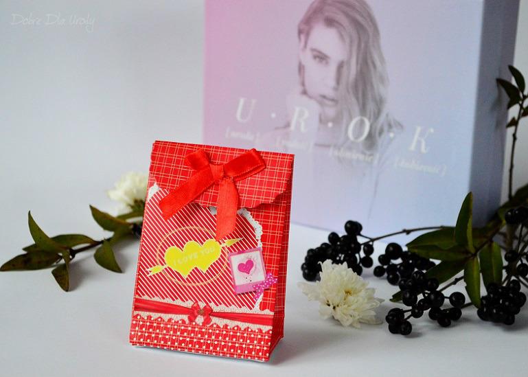InspiredBy zestaw U.R.O.K - EDYCJA VI Coralove biżuteria