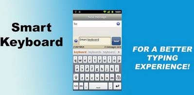 Smart Keyboard Pro APK 4.15.3