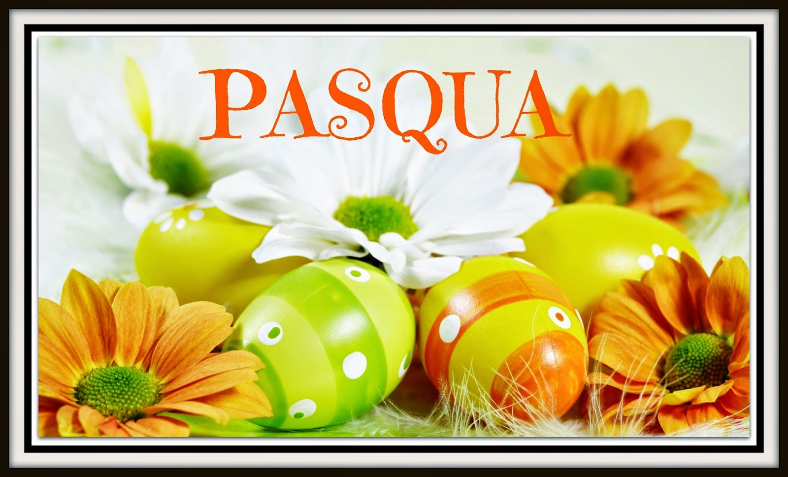La Pasqua a l'escola