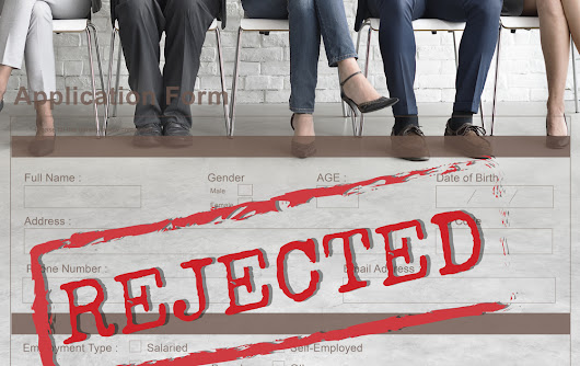 3 simple ways to get your cv tossed into the reject pile