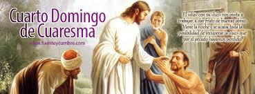 Recursos IV Domingo Cuaresma
