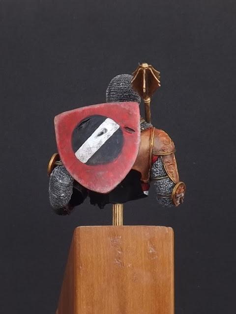 Italian Horseman - DG Miniatures 1/10 New_1_011