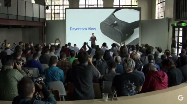 VR gear Pixel