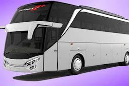 Daftar Harga Sewa Bus Pariwisata di Surabaya Murah 2018