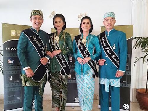 Pemilihan Mojang Jajaka Kota Bandung 2017