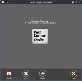 Screenpresso Pro 1.6.5.0
