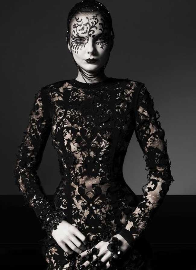 Avant Garde Gothic Alternative Clothing - xsonaralley