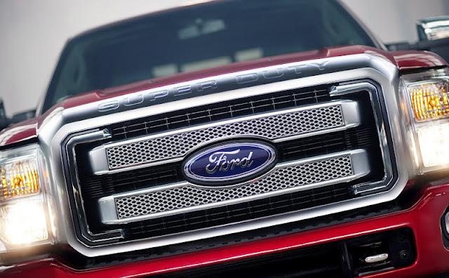 2013 Ford F Series Super Duty Platinum More Premium Photos