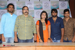 Karam Dosa Telugu Movie Press Meet Stills  0033.jpg