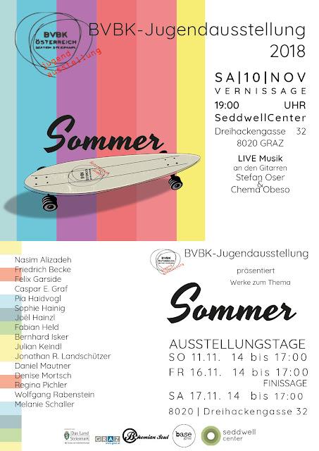 Ausstellung für die Jugend in Graz