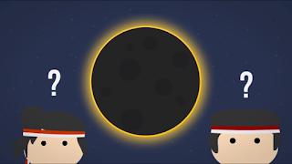 gerhana matahari indonesia