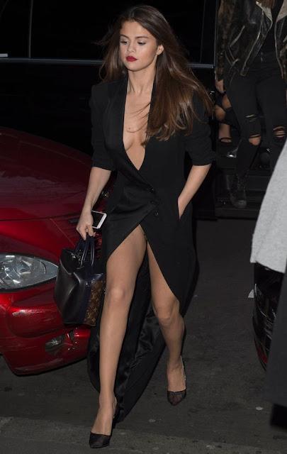 Selena Gomez Best Wardrobe Malfunctions 2