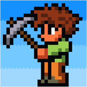 Terraria 1 2 8798 Mod Apk (Paid + HardMod) - Droid for Android