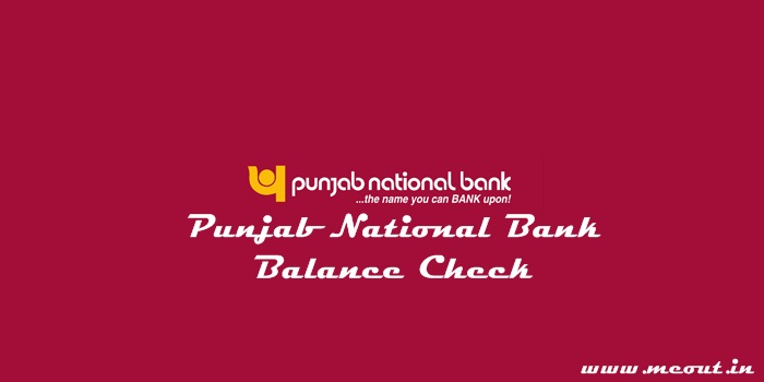 pnb bank account balance enquiry in hindi