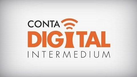 Conta Digital Intermedium - Sua Conta 100% Digital e isenta de tarifas!