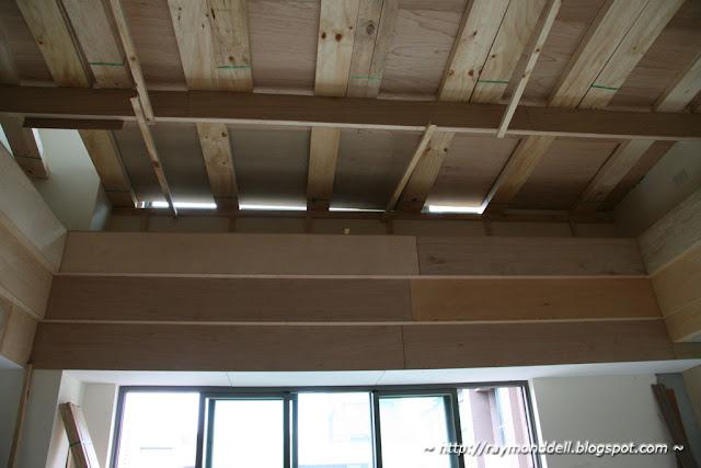 米思特雷門: 開工第四週 ─ 木工完工倒數三天