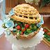 Bakul Pastry Hantaran - Puan Liza