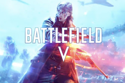 How to Download Game Battlefield 5 for Computer PC or Laptop