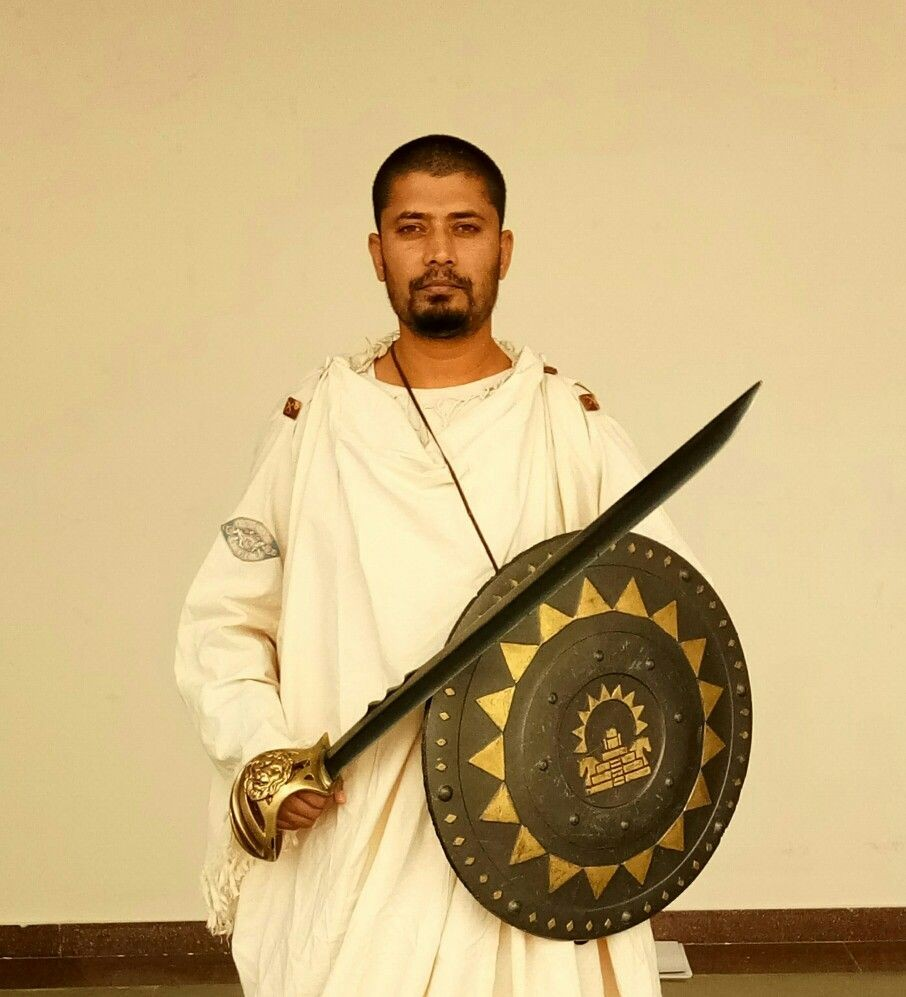 Best Indian Artist Wajid Khan Artist Of India