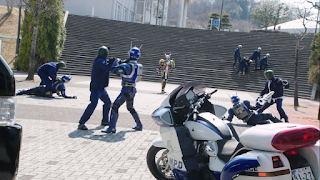 Kamen Rider Zi-O - 31 Subtitle Indonesia and English