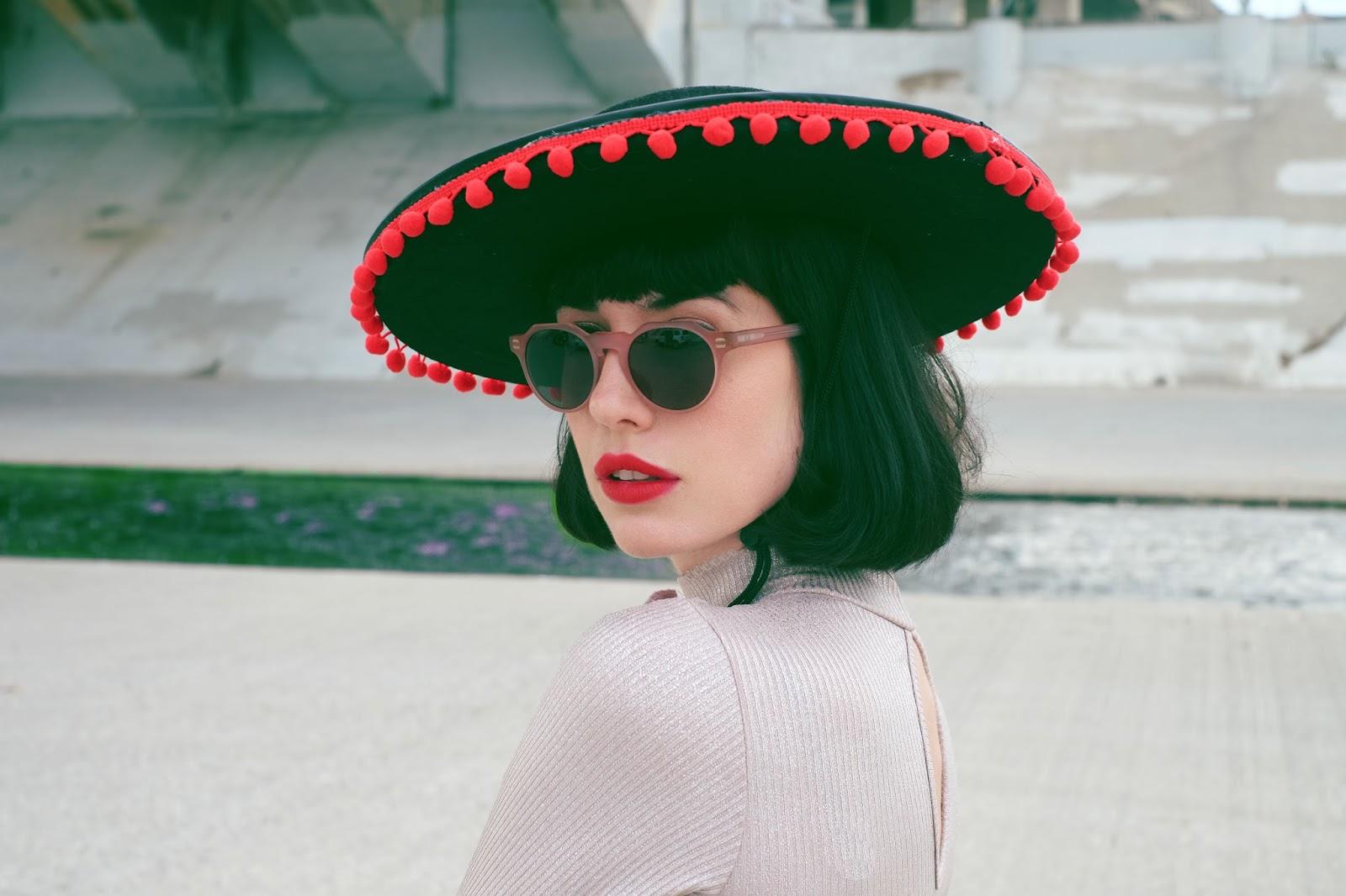 La Senorita Amy //