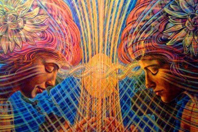 Ваш партнер — Ваше отражение