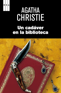 Un cadáver en la biblioteca, de Agatha Christie