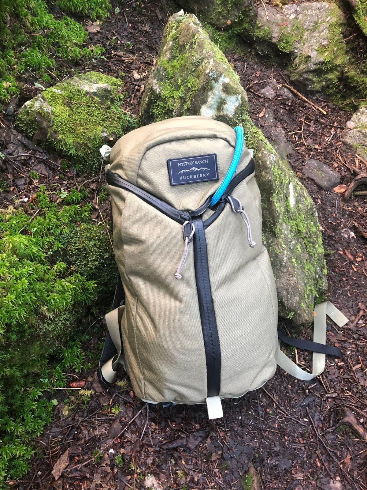 eaad849ae The Huckberry version of the Urban Assault 21 L differs from the regular Urban  Assault in being made of forest service Hot Shots grade super rugged  Cordura ...