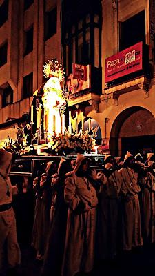 Albacete. Semana Santa.