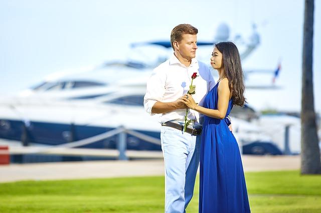 4 Tips Memilih Tema Foto Prewedding