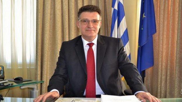Και ο Πέτροβιτς ζητά από τον Δρίτσα να λειτουργήσει στην Αλεξανδρούπολη Ακαδημία Λιμενικού Σώματος