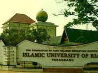 Pendaftaran Mahasiswa Baru ( UIR ) 2020-2021