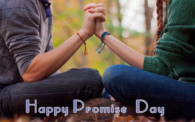 promise day quote