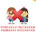 Pengaruh Instagram Terhadap Kesehatan Anak Remaja