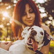The Many Health Benefits of Living with Dogs
