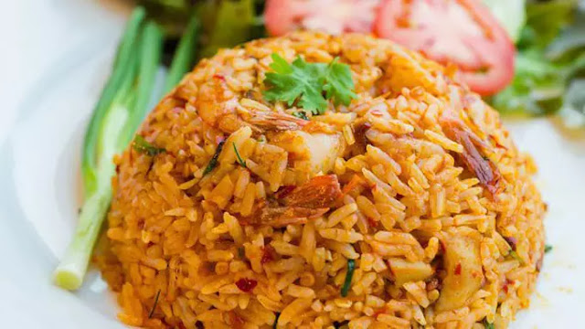 resep nasi goreng jawa